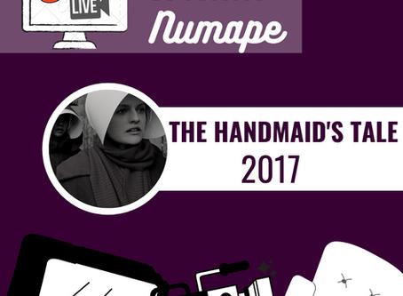 Circuito NUMAPE - The Handmaid's Tale