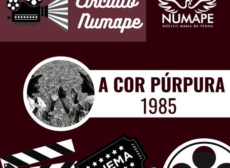 """CIRCUITO - """"A Cor Púrpura"""""""