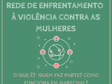 Rede de Enfrentamento à Violência Contra as Mulheres