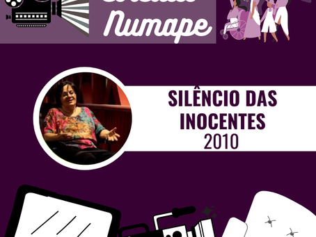 Circuito NUMAPE - Silêncio das Inocentes