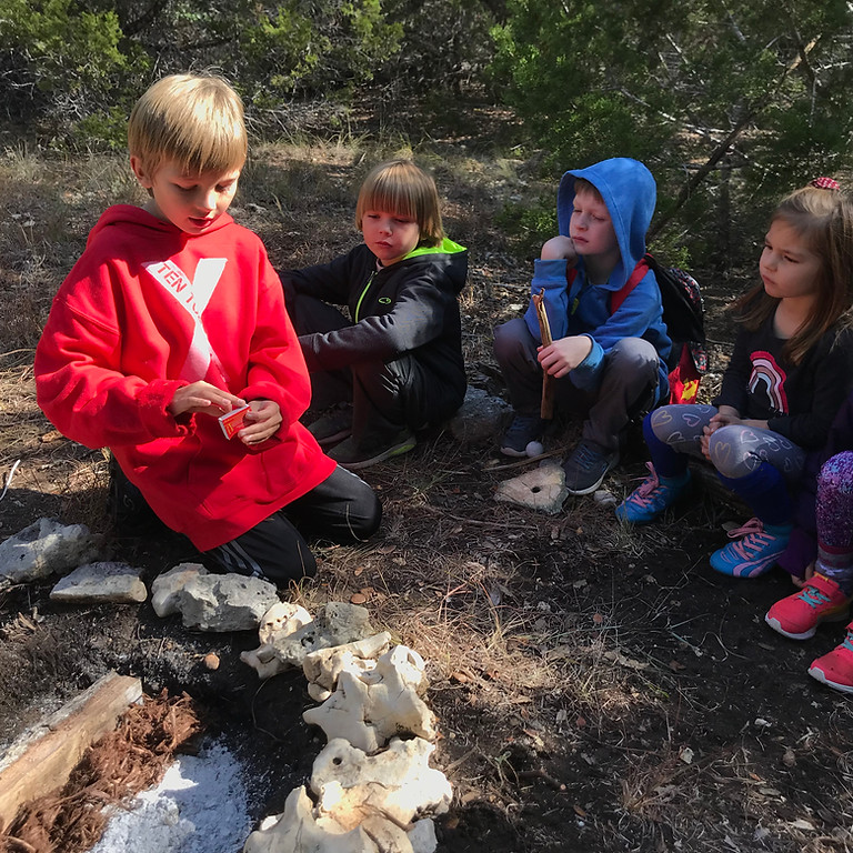 Teens Weekly - Homeschool Tribe - Thursdays - FALL