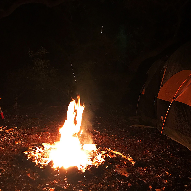 Community Campout Fall 2021