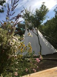 Indianer Camp 2017