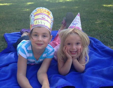 Kids Outdoor Birthday Party Places Venues Walnut Creek
