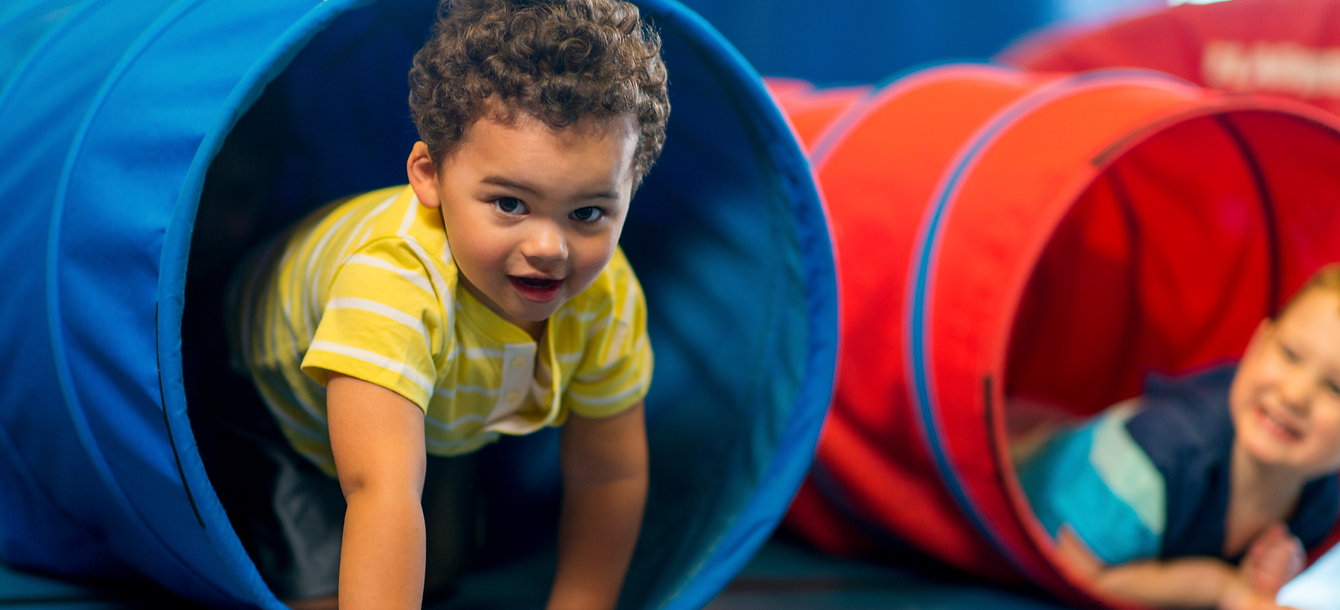 Indoor Places For Toddler And Preschooler Birthday Parties