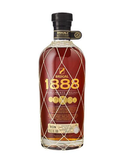 Rum Brugal 1888