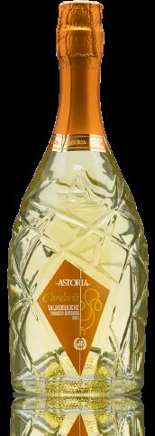Astoria CORDERIE Valdobbiadene Prosecco Superiore DOCG 0,75L