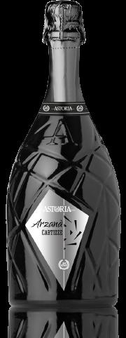 Astoria ARZANA Prosecco Superiore di Cartizze DOCG 0,75L