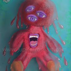 Fibag - Monster Series