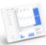 An image of the Google Analytics dashboard.