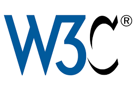 The W3C site logo