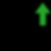 Icon denoting higher search ranking.