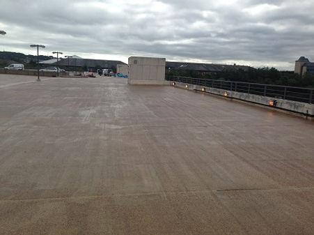 Waterproof Membrane Scotland