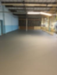 Self Levelling Resin Floor Scotland