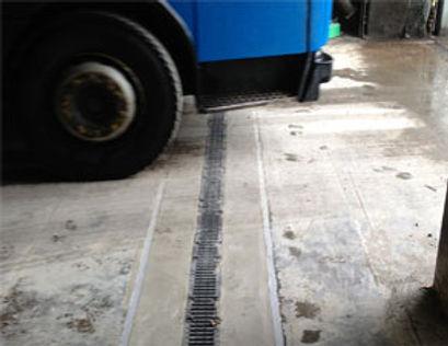 Concrete Repair Scotland