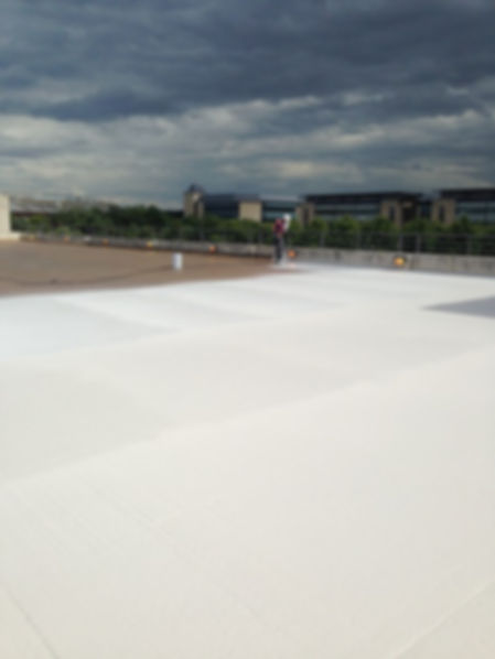Waterproof Membrane Scotland