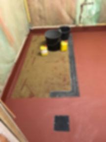 Resin Flooring System Scotland