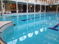 North Woodside Pool
