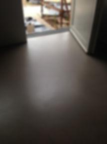 Polished Flooring Scotland