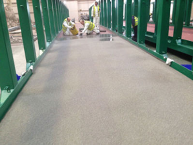 Anti Slip Waterproof Coating Scotland