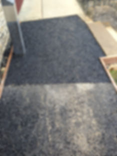 Resin Bound Surfacing Scotland