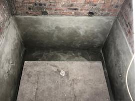 Elderslie Street Lift Pit