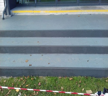 Stair Coating Scotland