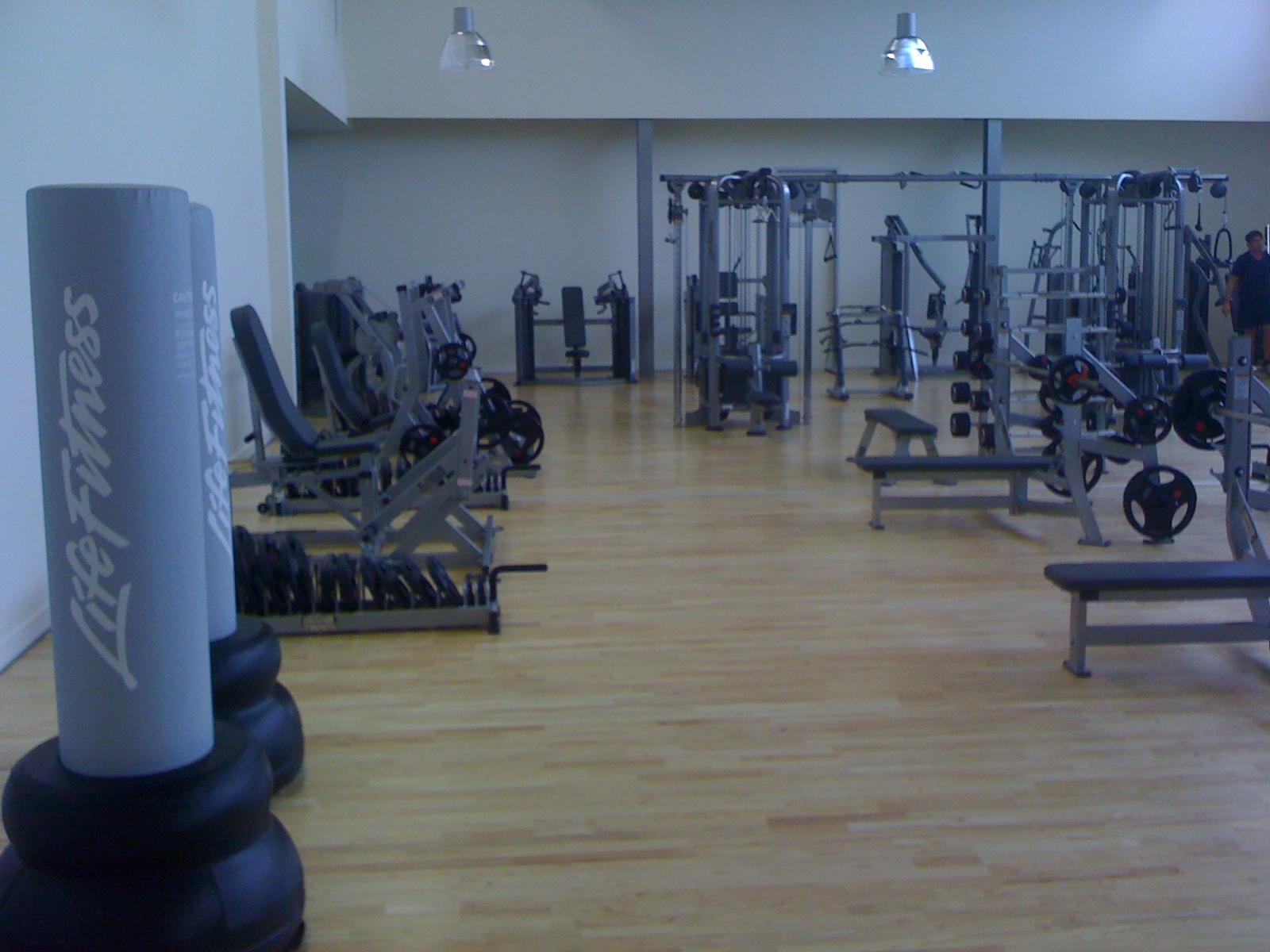 Studio Einrichtung