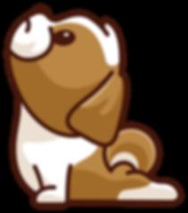 upps mascot pupp