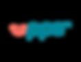 upps logo- coral u dark blue pps.png