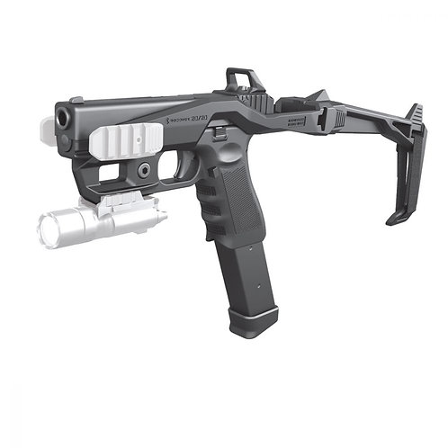 Recover Tactical® 20/20 B Stabilizer Conversion Kit