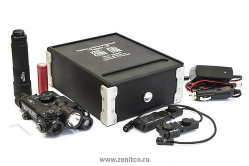 ZENITCO Perst-2  combined device