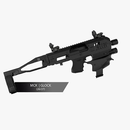 CAA MCK Glock 26/27