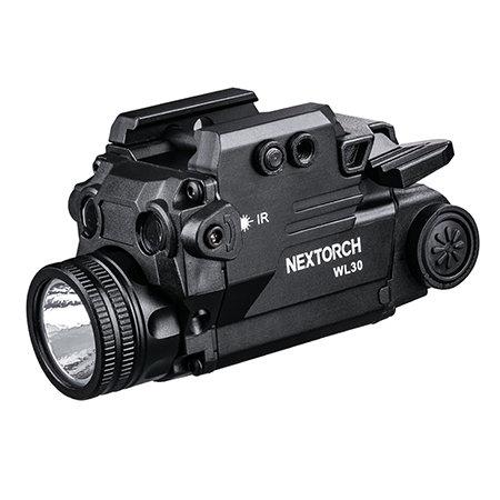 Lampe / Laser IR WL30 NEXTORCH