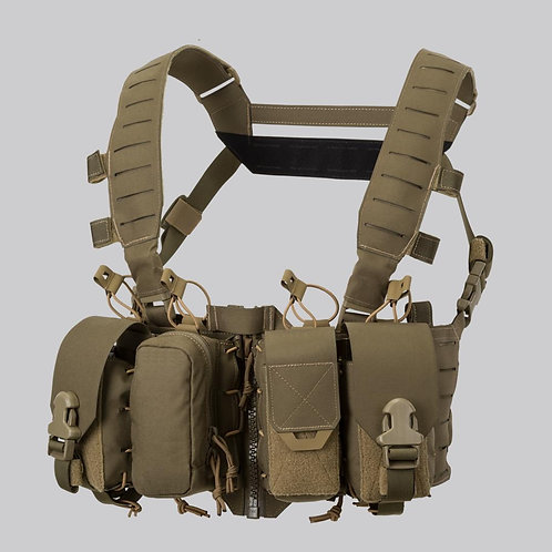 HURRICANE HYBRID CHEST RIG DIRECT ACTION