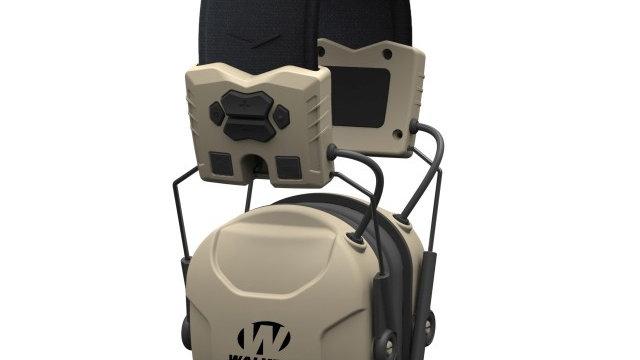 XCEL 100 WALKER DIGITAL ELECTRONIC MUFF - FDE