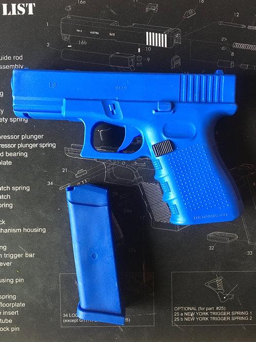 GLOCK 19 training gun