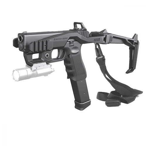 Recover Tactical® 20/20 S Stabilizer Conversion Kit
