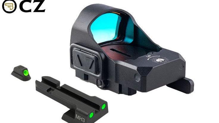 Meprolight Micro RDS CZ SHADOW 1 & 2