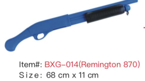 Remington 870 court training