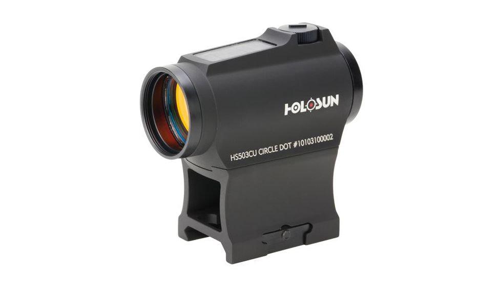 HOLOSUN HS 503 CU