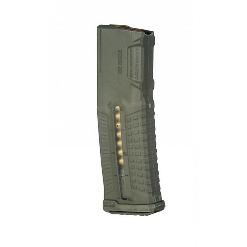 Chargeur AR15 ULTIMAG 30 R Fab Defense OD green