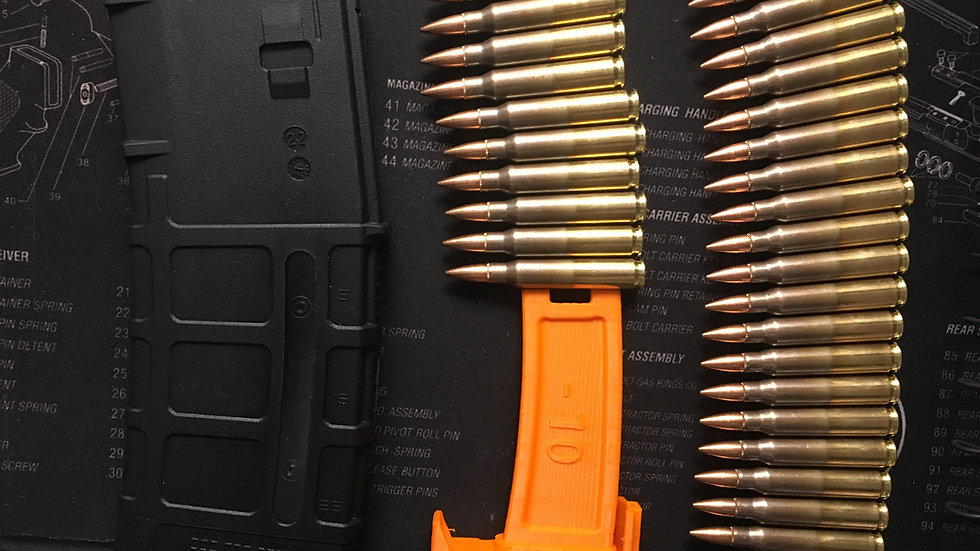 Limiteur - 10 cartouche AR15