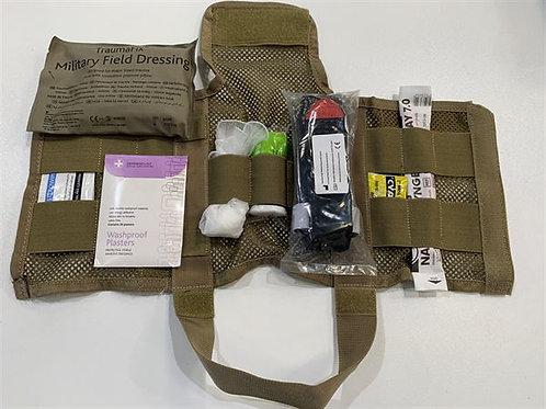 First Response Medical Kit