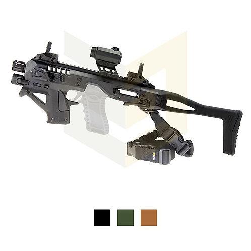 Kit professionnel  Micro RONI Gen 4 Glock 17/19 / 26/27  / Beretta APX