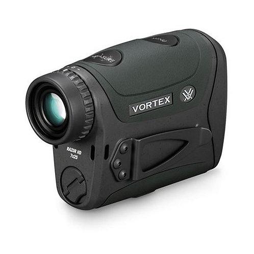 télémètre Vortex Razor HD 4000