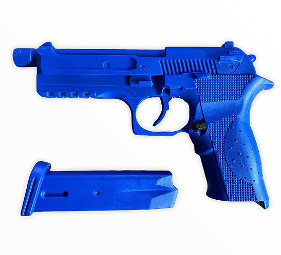 Training gun beretta / M9 / Pamas