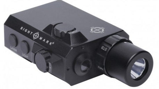 Lampe/laser Sightmark LoPro Mini Combo