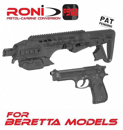 CAA RONI G2 BERETTA 92FS/PAMAS