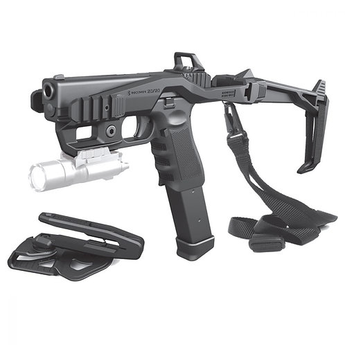 Recover Tactical® 20/20 H Stabilizer Conversion Kit